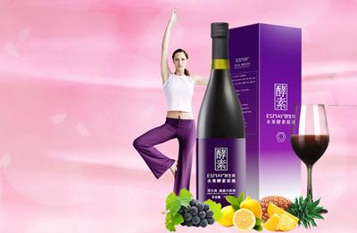 助你健康,水果酵素解决饮食过盛!