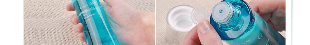 2013胶原蛋白化妆品|翌生美胶原蛋白晶彩滢润柔肤水真人测评04