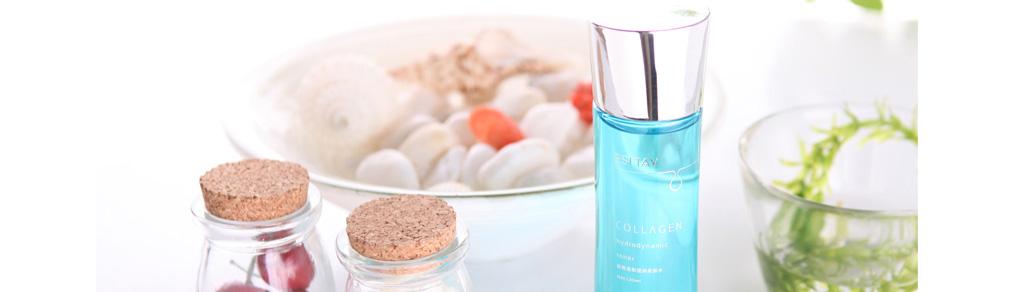 2013胶原蛋白化妆品|翌生美胶原蛋白晶彩滢润柔肤水|补水抗皱|胶原蛋白护肤品13
